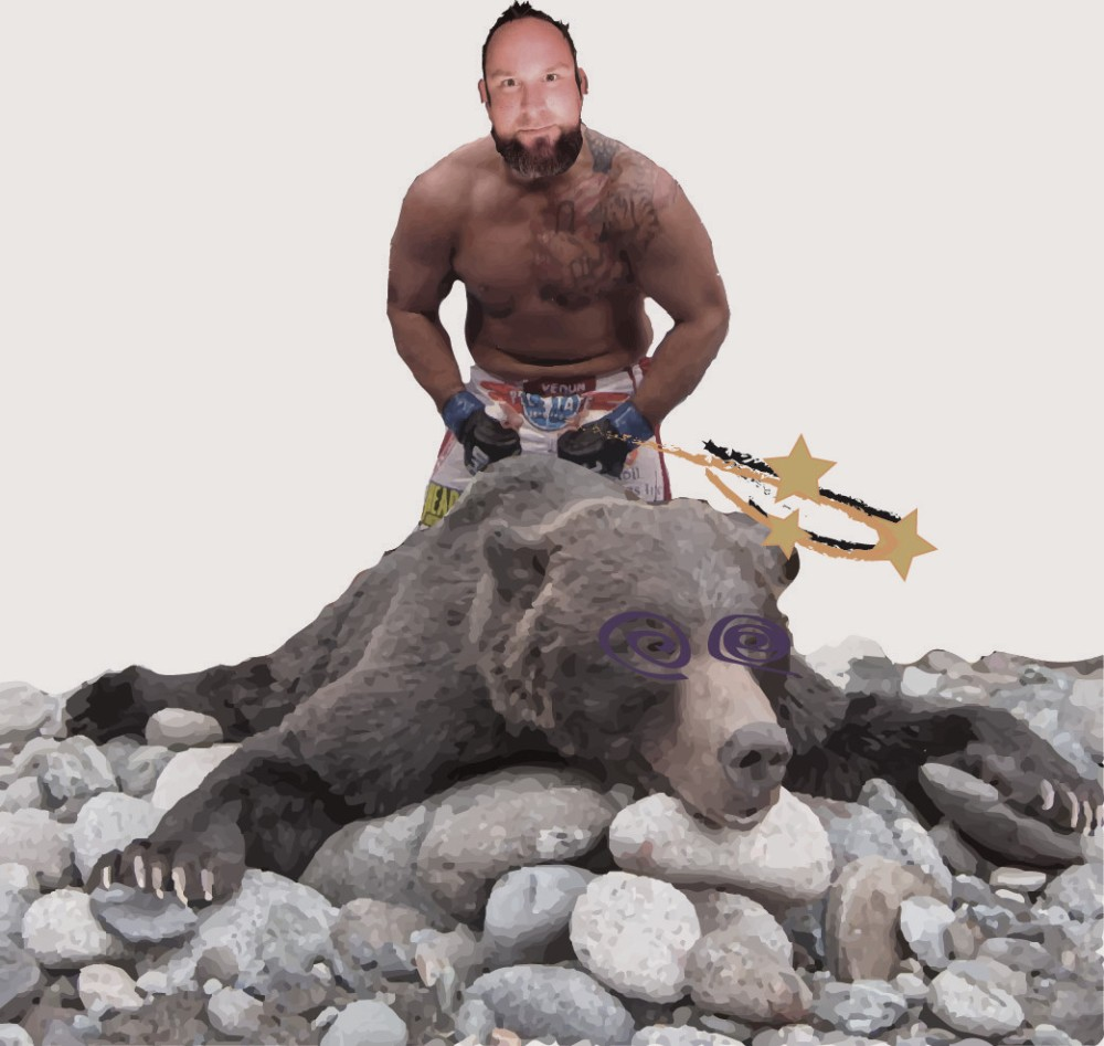 Rich vs bear2